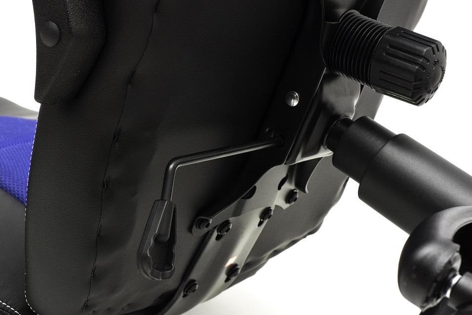 Cadeira Gamer GT Black Blue 10295-7 - DT3 Sports