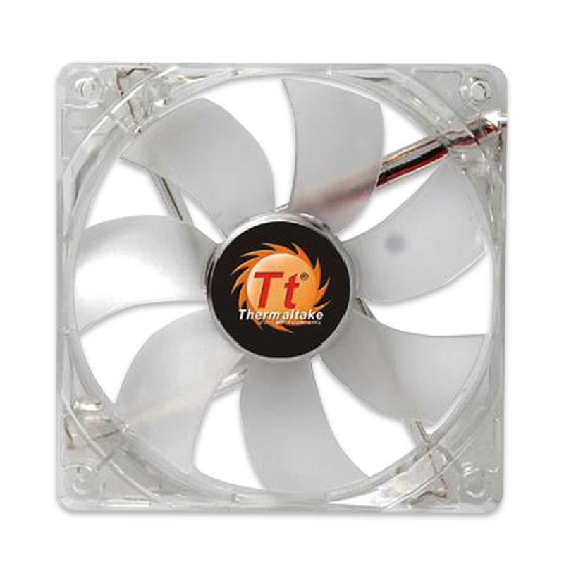 Cooler Thunderblade 120mm LED Verde AF0031 - Thermaltake
