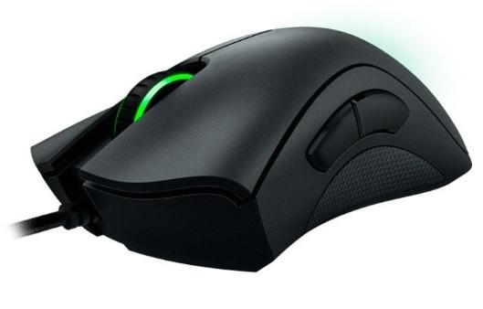 Mouse Gamer Deathadder 3 Cores 3500 DPI RZ01-01630100-R3C1 - Razer