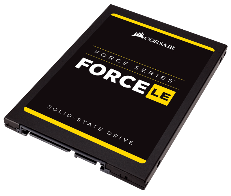 SSD 120GB Force Series LE Sata III CSSD-F120GBLEB (OEM) - Corsair