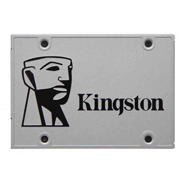 SSD Now UV400 480GB SUV400S37/480G 2.5 - Kingston