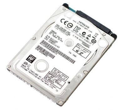 Hard Disk para Notebook 500GB Sata II 8MB 5400RPM 0J11285 - Hitachi