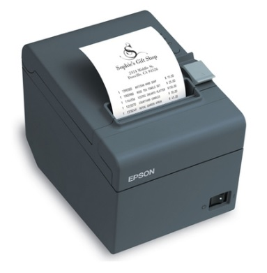 Impressora Térmica Não Fiscal TM-T20 USB L112026B - Epson