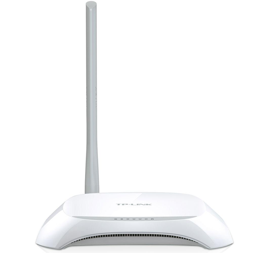 Roteador 150Mbps com Antena TL-WR720N - Tplink
