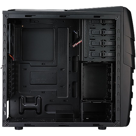 Gabinete Storm Enforcer Black Window SGC-1000-KWN1 - Cooler Master