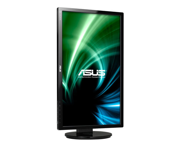 Monitor Led 24 Gamer Widescreen, FULL HD, 144Hz, HDMI, VG248QE - Asus