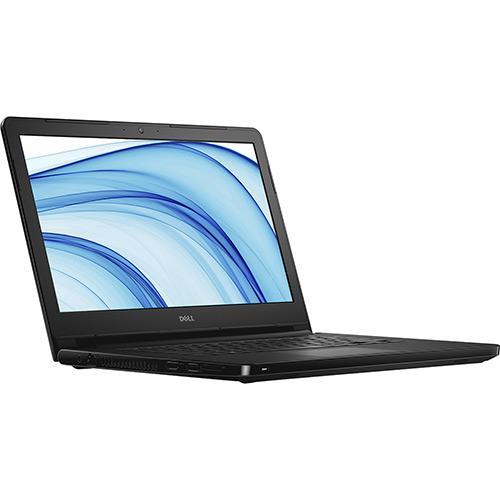 Notebook Inspiron I14-5452-D03P Intel Pentium Quad Core 4GB 500GB Led 14 Linux Preto - Dell