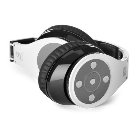 Fone de Ouvido Sem Fio Bluetooth 3.0 DC-F300 Branco - Dotcell