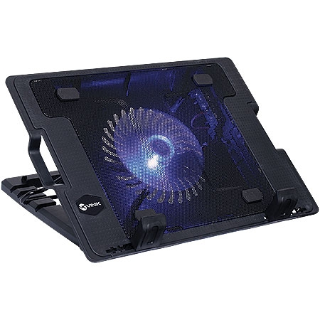 Cooler para Notebook Até 15.6 com Regulagem de Altura e Fan 140mm 18630 Ergomax - Vinik