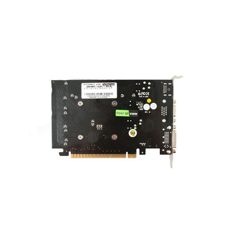 Placa de Video GeForce GT640 2GB DDR3 128Bits VGA-640-A1-2048 - Point Of View