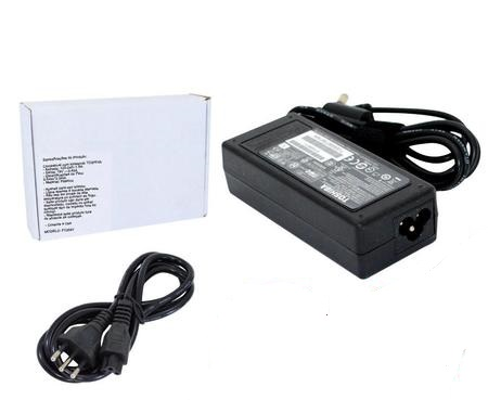 Fonte para Notebook 19V 3.42A 2.5mm*5.5MM 65W FT0041 - OEM