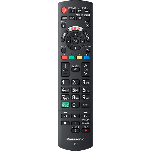 TV Led 32  HD, Smart TV, HDMI, USB TC-32DS600B - Panasonic