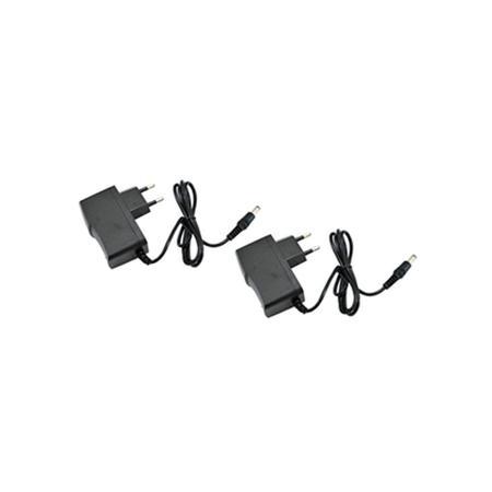 Extensor VGA via RJ45 com Áudio Até 100 Metros AD0287 - OEM
