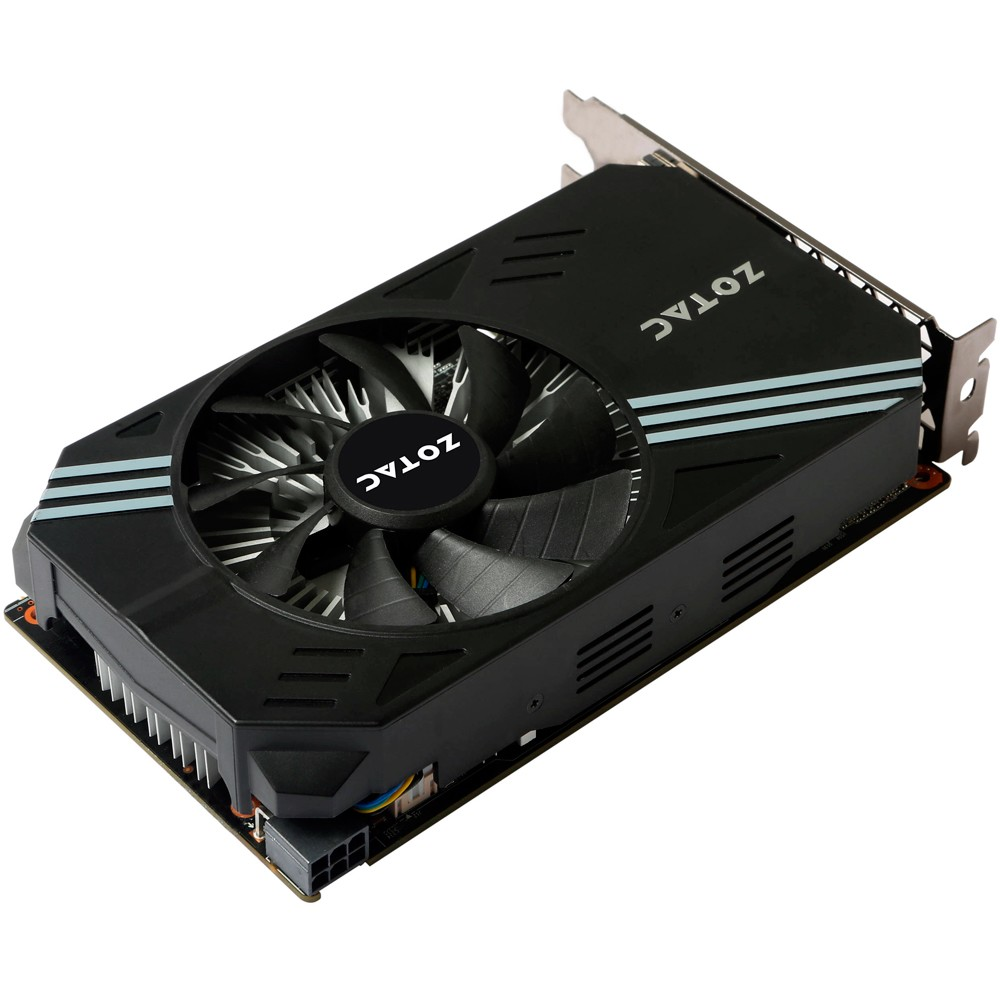 Placa de Vídeo GeForce GTX 1060 6GB DDR5 192Bits ZT-P10600A-10L - Zotac