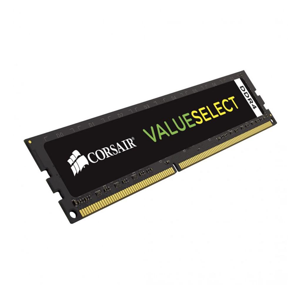 Memória de 4GB 2133Mhz DDR4 CL15 CMV4GX4M1A2133C15 - Corsair