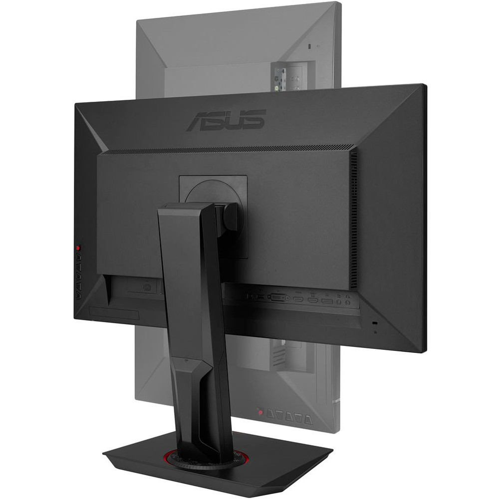 Monitor Gaming Led 27 WPHD 2560x1440 144Hz HDMI/DP/DVI/USB 3.0 MG278Q - Asus