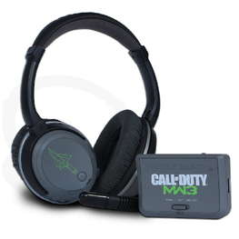 HeadSet Ear Force Bravo Maleta MW3 - Ps3 / Xbox / PC - Turtle Beach
