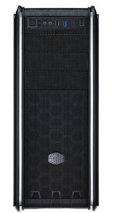 Gabinete CM 590 III Preto s/Fonte RC-593-KWN2 - Cooler Master