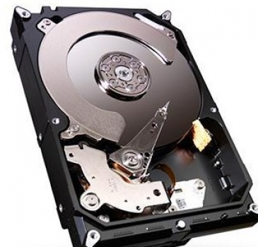 Hard Disk 1TB 32MB 7200RPM Sata II HDS721010KLA330 - Hitachi
