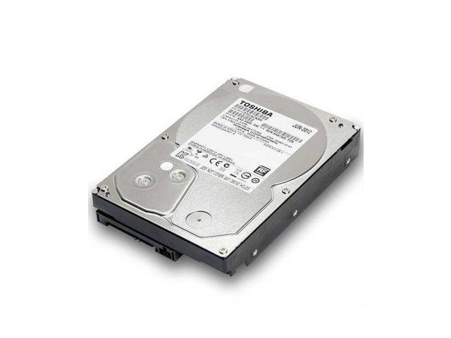 Hard Disk 1TB Sata III 32MB 7200RPM 3.5 DT01ACA100 - Toshiba