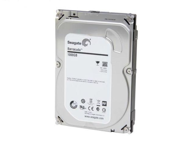 Hard Disk 1TB Sata III 64MB 3.5 ST1000DM003 - Seagate
