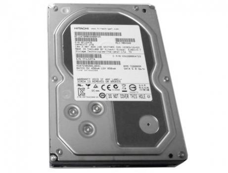 Hard Disk 2TB 7200RPM 64MB Sata III HUA723020ALA641 - Hitachi
