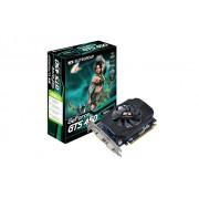 Placa de Video GeForce GTS450 1GB DDR5 128Bits NGTS450-1GPL-F - ECS