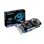 Placa de Video ATI HD7790 2GB DDR5 128Bits WindForce GV-R779OC-2GD - Gigabyte