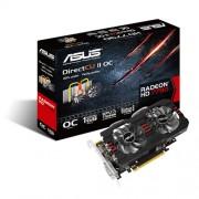 Placa de Video ATI HD7790 1GB DDR5 128Bits HD7790-DC2OC-1GD5 - Asus