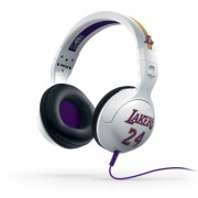 Fone de Ouvido com Microfone Hesh 2 Los Angeles Lakers S6HSDY-226 - Skullcandy -