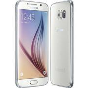 Smartphone Galaxy S6 G920I, Proc Octa Core, Android 5.0, Tela 5.1, 32GB, C�m 16MP, 4G, Branco - Sams