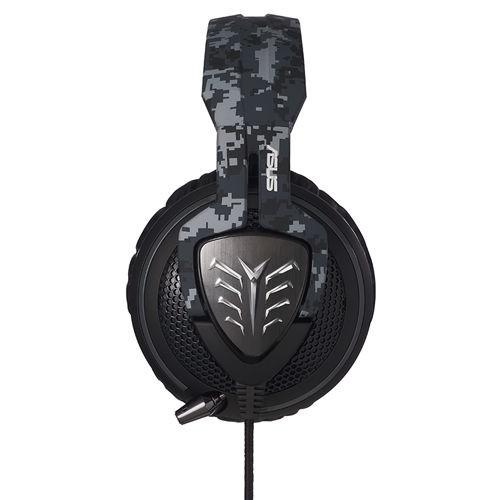 Fone de Ouvido c/ Microfone Gaming Echelon Camo Edition 2320 - Asus