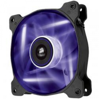 Cooler AIR Series AF120 Quiet Edition LED ROXO 120mm CO-9050015-PLED - Corsair