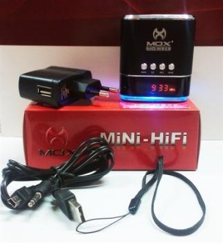 Caixa de Som MO-MS05