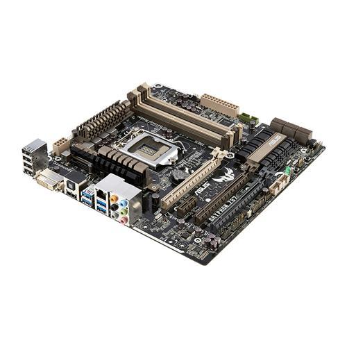 Placa Mãe LGA 1150 GRYPHON Z87 DDR3 (S/R) i3/i5/i7 - Asus
