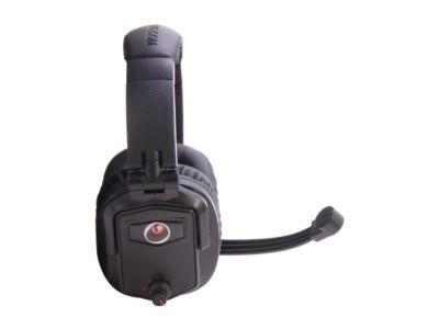 Fone Headset P2 e USB Raptor H5 5.1 Canais CA-9011116-NA - Corsair