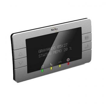 Gravador Telefônico Digital Nextcall Pen Drive (006-4) - NextTech -