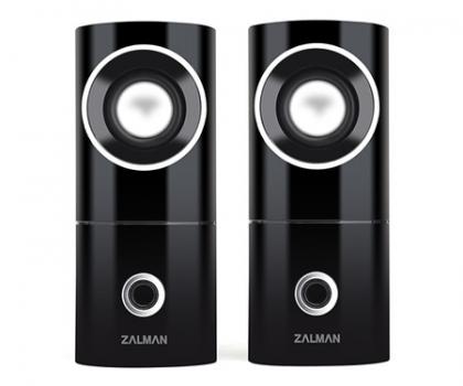 Caixa de Som para Notebook ZM-NSP100 6W RMS - Zalman