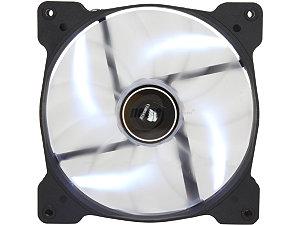 Cooler Para Gabinete AIR Series AF140 Quiet Edition C/Led Branco 140mm x 25mm CO-9050017-WLED - Corsair