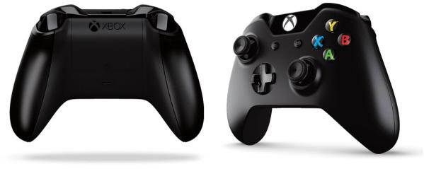 Joystick Xbox One Wireless Controller - Preto (S2V-00002) - Microsoft