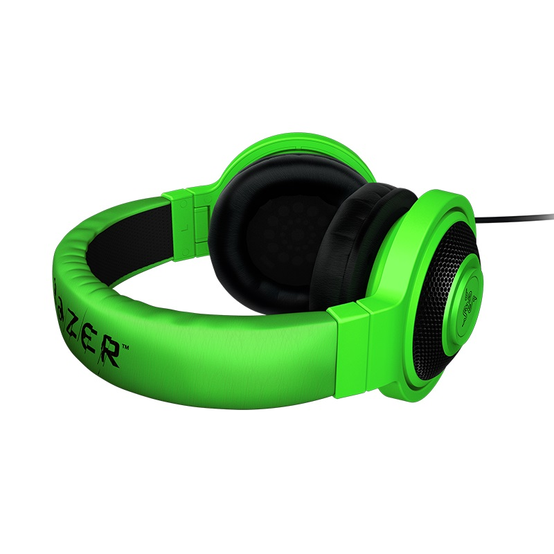 Fone de Ouvido Kraken Green RZ12-00870100-R3U1 - Razer