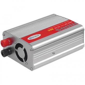Inversor Automotivo 12V 220V USB 500W - Alltech