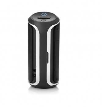 Caixa de Som Portatil JBL Flip Bluetooth 10W RMS Preto - JBL