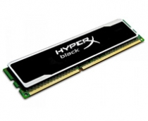 Memoria de 8GB DDR3 1600Mhz Non-ECC KHX16C10B1B/8 Preto - Kingston