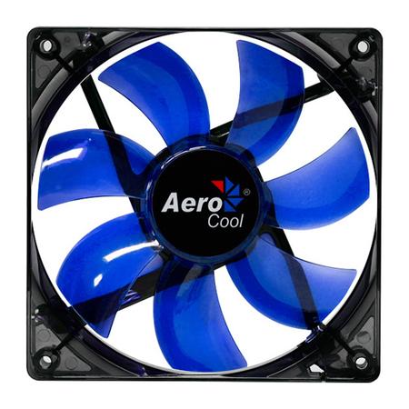 Cooler Fan 120x120 Lightning Blue EN51394 - Aerocool