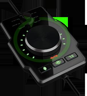 Fone de Ouvido com Microfone Tiamat 7.1 RZ04-00600100-R3M1 - Razer
