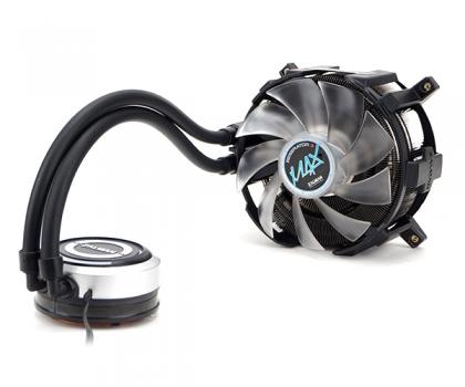 Cooler para CPU Ref a Agua Reserator 3 Max LED Azul (Cooler Individual) - Zalman