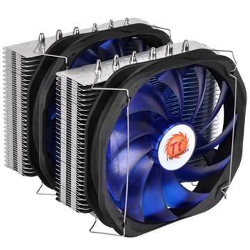 Cooler para CPU Tt Frio Extreme CLP0587 Universal - Thermaltake