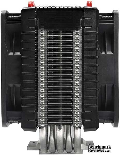 Cooler para CPU Frio Universal CL-P0564 - Thermaltake