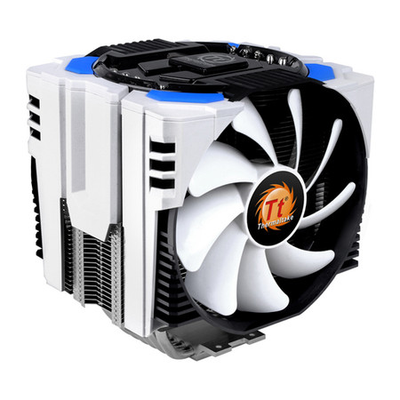 Cooler TT Frio OCK Snow Edition CL-P0604 - Thermaltake